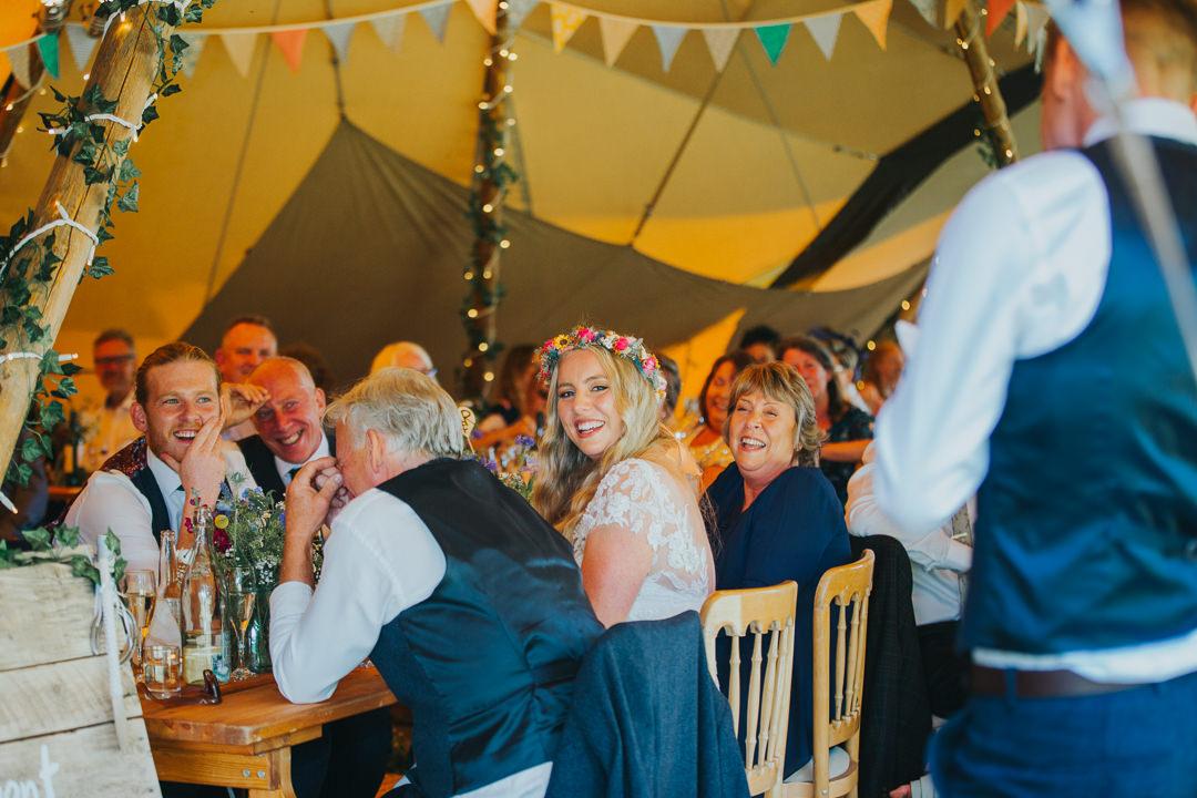 speeches at wootton farm estate wedding