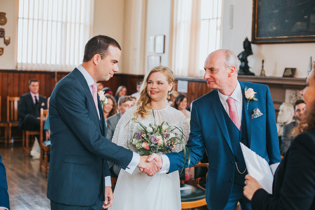 affordable wedding venue