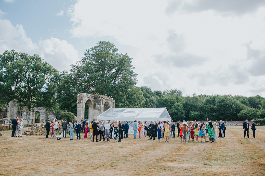 cool outdoor wedding venues