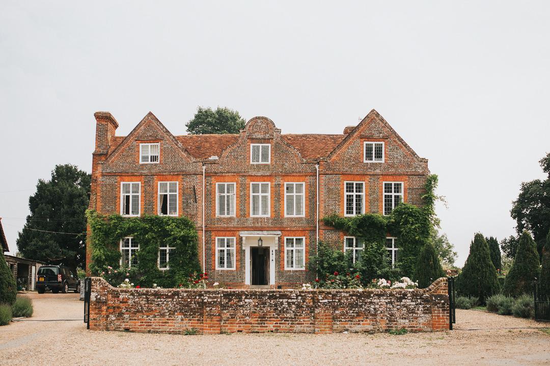 little field manor wedding venue
