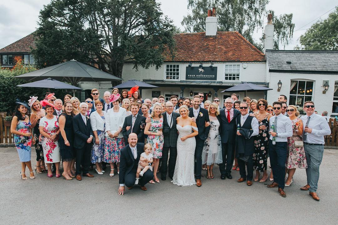 pub wedding venues